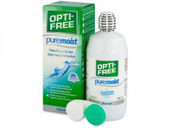 Tekočina OPTI-FREE PureMoist 300 ml
