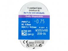 SofLens Daily Disposable (90leč)