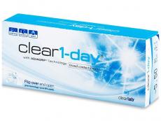 Clear 1-Day (30leč)