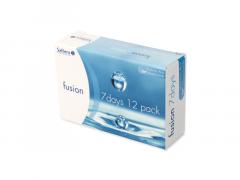 Safe-gel Fusion 7 Days (12 leč)