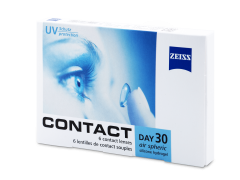 Contact Day 30 Air (6leč)