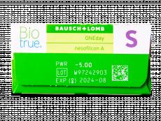 Biotrue ONEday (30leč)