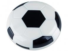 Škatlica z ogledalom Football - black