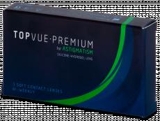 TopVue Premium for Astigmatism (3leče)