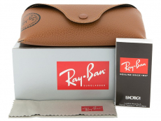 Sončna očala Ray-Ban RB2132 - 901/58 POL