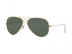 Sončna očala Ray-Ban Original Aviator RB3025 - 001/58 POL