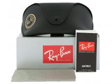 Sončna očala Ray-Ban RB4068 - 601