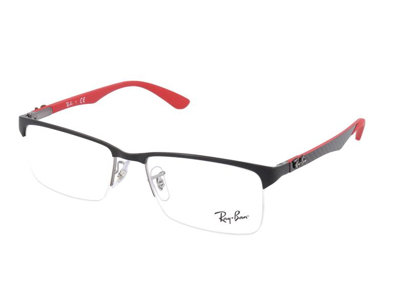 Očala Ray-Ban RX8411 - 2509