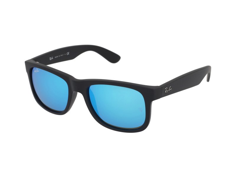 Sončna očala Ray-Ban Justin RB4165 - 622/55