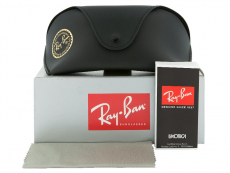 Sončna očala Ray-Ban RB2027 - W1847