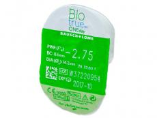 Biotrue ONEday (90leč)