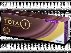 Dailies TOTAL1 Multifocal (30 leč)