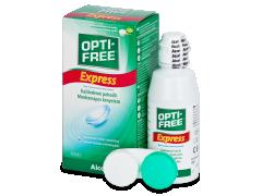 Tekočina OPTI-FREE Express 120ml