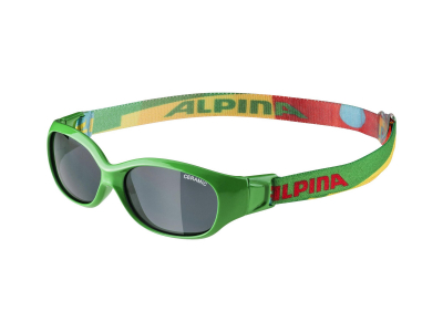 Alpina Sports Flexxy Kids Green Puzzle