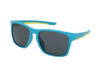 Alpina Flexxy Cool Kids II Blue Lime