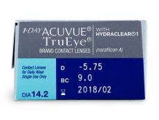 1 Day Acuvue TruEye (30leč)