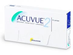 Acuvue 2 (6leč)