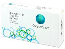 Biomedics 55 Evolution (6leč)