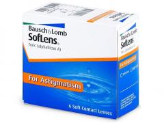 SofLens Toric (6 leč)