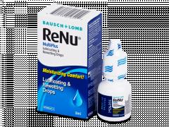 Kapljice za oči ReNu MultiPlus Drops 8 ml