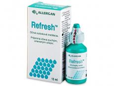Kapljice za oči Refresh 15ml