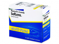 SofLens Multi-Focal (6leč)