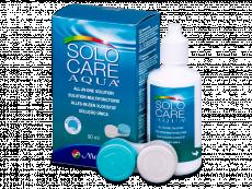 Tekočina SoloCare Aqua 90ml