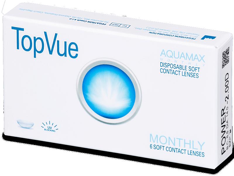TopVue Monthly (6leč)