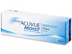1 Day Acuvue Moist for Astigmatism (30leč)