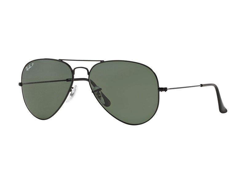 Sončna očala Ray-Ban Original Aviator RB3025 - 002/58 POL
